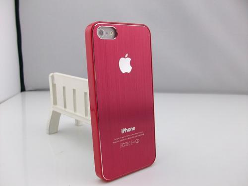iphone acrilico funda