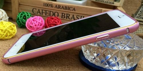 iphone aluminio funda
