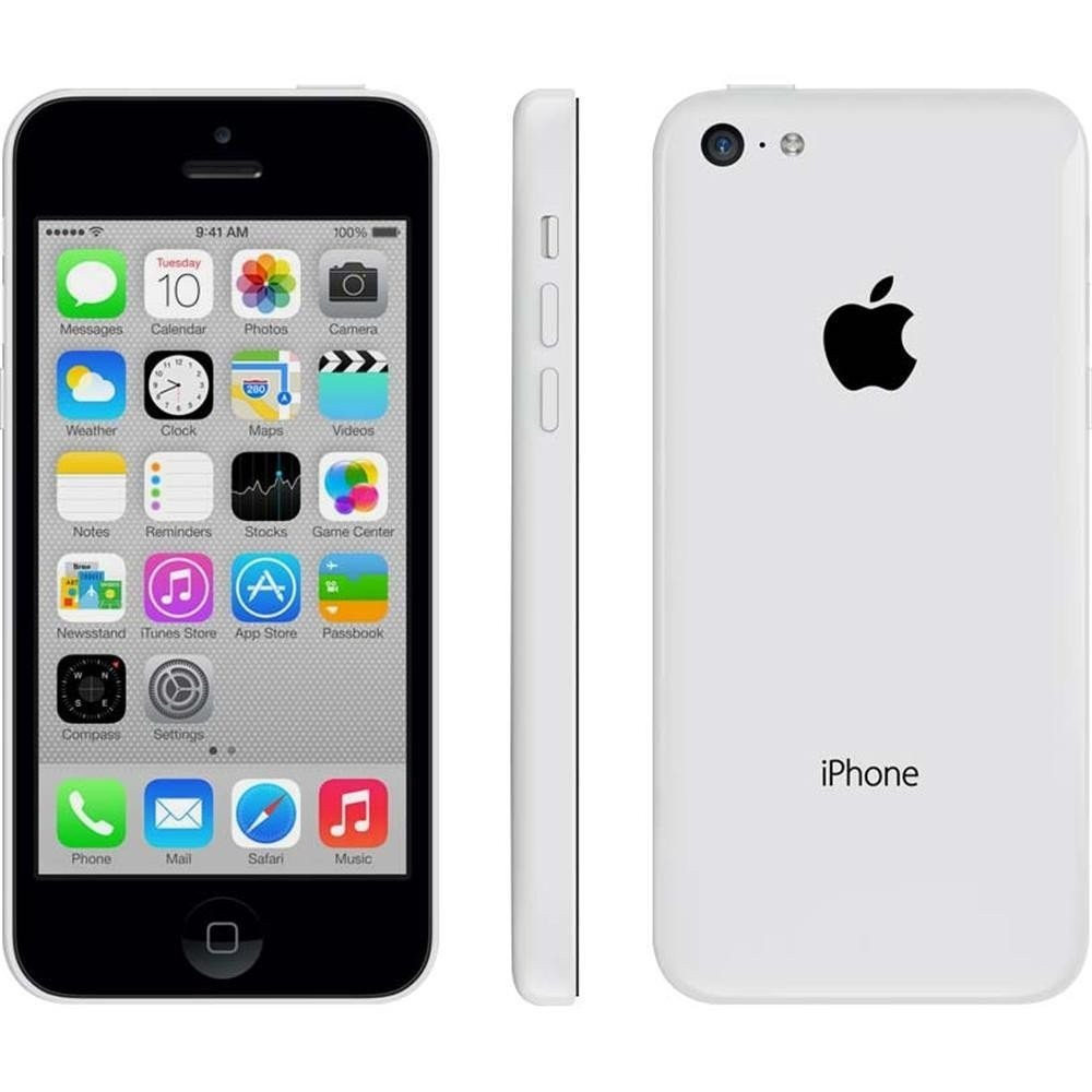 iphone apple 5c 16gb original garantia nf vitrine r 990 00 em mercado livre. Black Bedroom Furniture Sets. Home Design Ideas