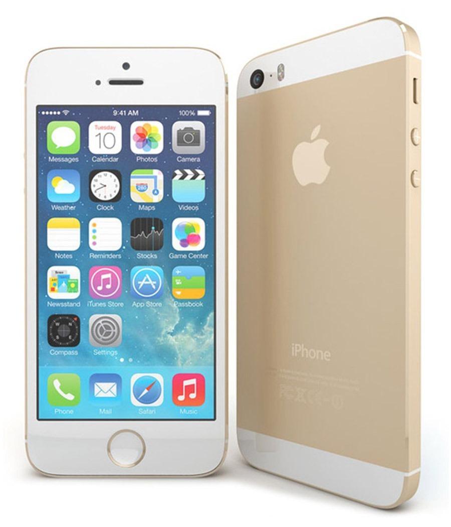 39a7e6ca5f5 iphone apple 5s 32 gb gold nuevo en caja accesorios envio. Cargando zoom.