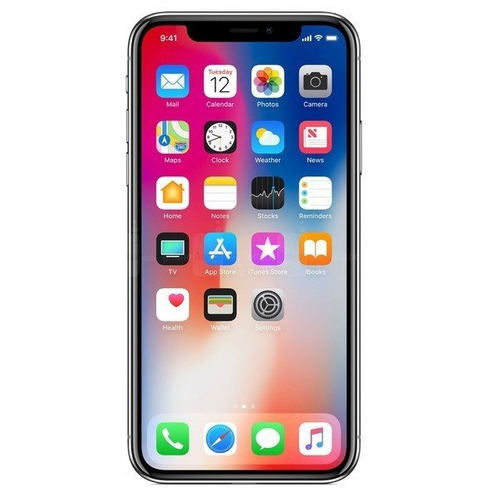 iphone apple x 256gb orig grt apple leia anuncio original