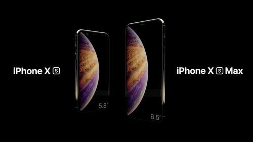 iphone apple xs de 256gb con garantía de 1año