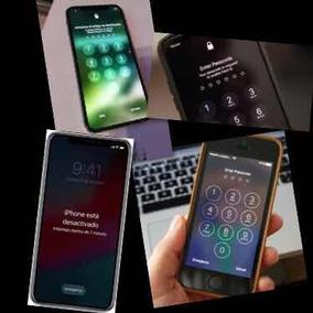 ¿iPhone Bloqueado? ¡¡te Lo Compro!!