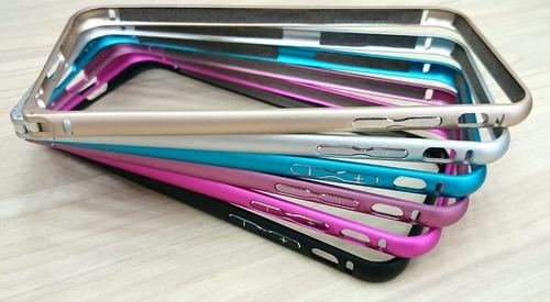 iphone bumper carcasas