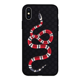 iPhone Case Funda Protector Para iPhone Tipo Gucci