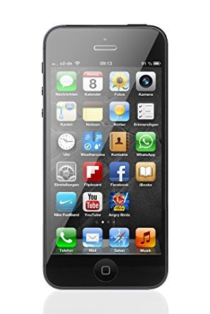 iphone celular, 16gb,