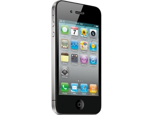iphone celular, 16gb, negro