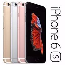 Apple Iphone 6s 16gb Nuevo En Caja Libre+tienda+garantia¡¡