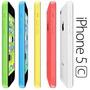 Apple Iphone 5c 8gb Nuevo En Caja Libre 4g Lte 8mp Sellado¡¡