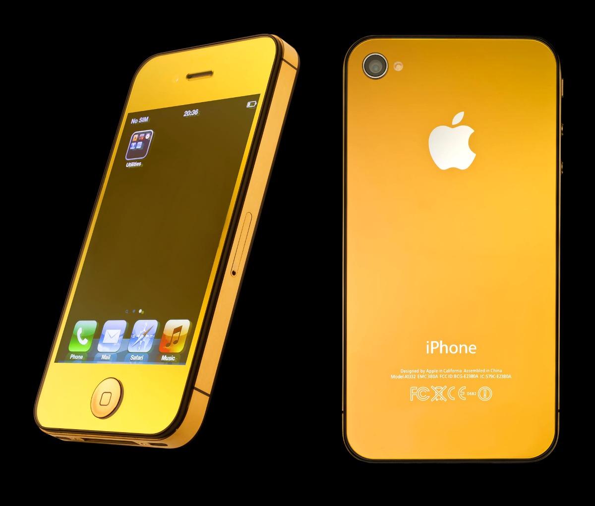 Memoria Flash Iphone