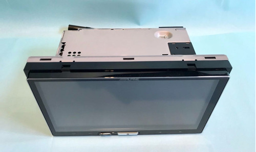 iphone equipo alpine ilx-107 apple carplay exclusivo