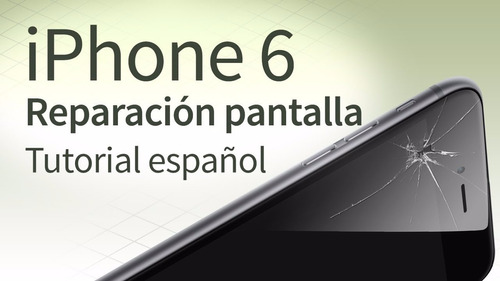 iphone lcd pantalla