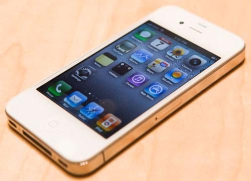 iphone original 5 16gb branco