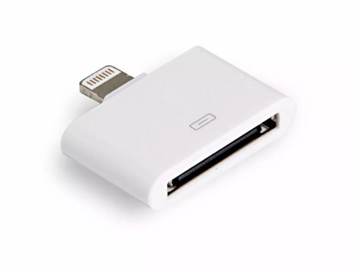 5735934cdd4 Adaptador iPhone 4 Para iPhone 5,6,7 - Bs. 18.000,00 en Mercado Libre