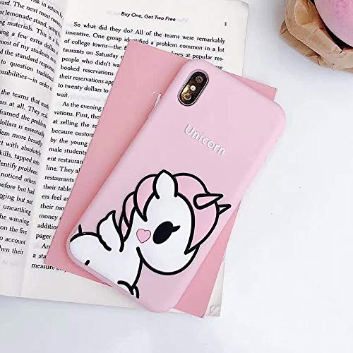 iPhone Phone Funda 3d Cute Cartoon Kawaii Animal Series Soft
