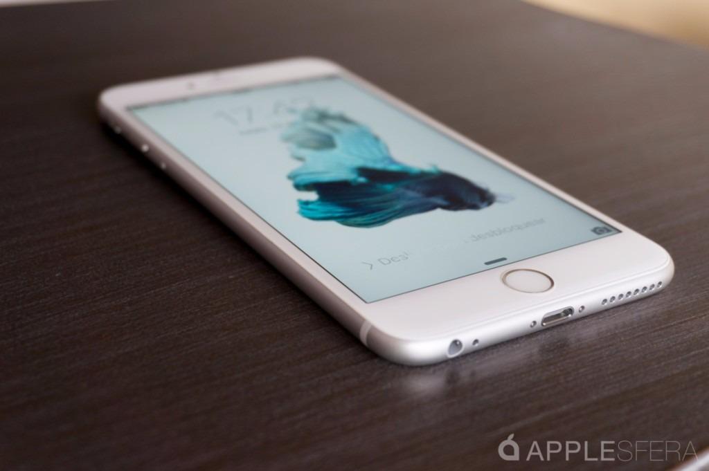 Accesorios Para Iphone S Plus