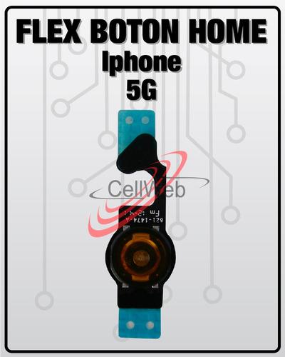 iphone repuesto flex