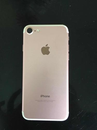 iphone rosa 32gigas original