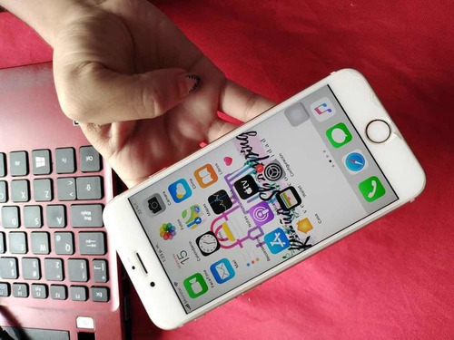 iphone s 6 en excelente estado