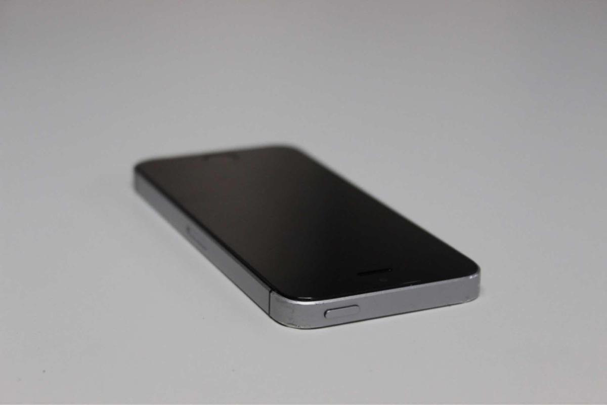 Iphone Se 128gb Liberado 180000 En Mercado Libre Grey Cargando Zoom