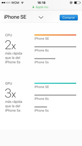 iphone se 16gb