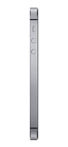 iphone se 32gb cinza espacial usado seminovo bom