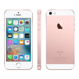 iPhone Se 32gb Demo 4g Lte + Audifonos Bluetooth De Regalo