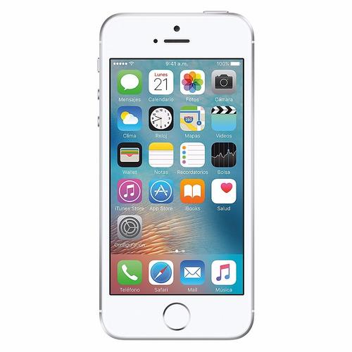 iphone se 32gb equipo nuevo y sellado con garantía y tienda