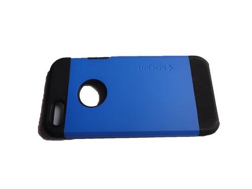 iphone se 5s 5 carcaza estuche spigen armor varios colores