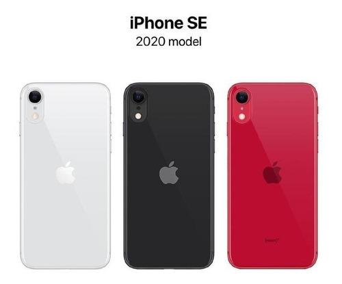 iphone se 64gb sellados y directos de apple store - garantía