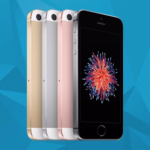 iphone se , 64gb, usado con garantía de tienda¡¡¡