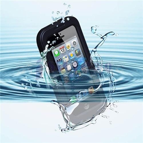 iphone se estuche protector para agua waterproof 5 5s 5c 4