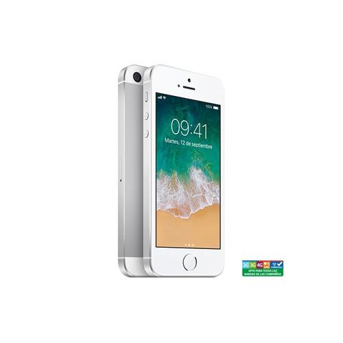 iphone se silver 32gb