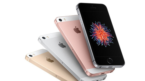 iphone se telefone desbloqueado -16 gb