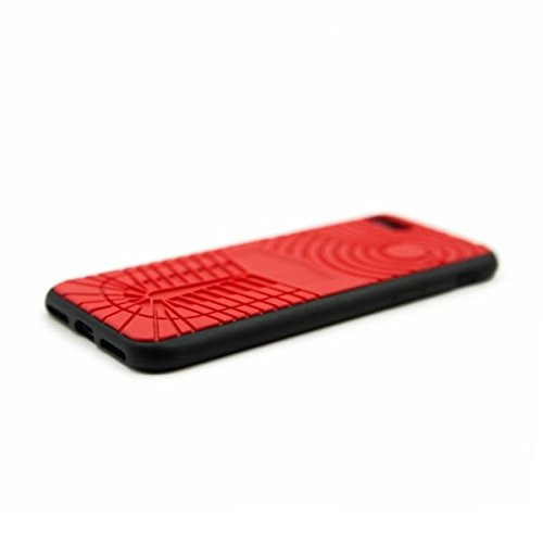 iPhone Shoe Case Bred 1s Sole Edition Oficial 3d Print Textu