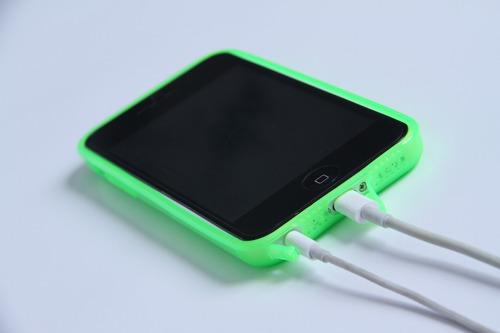 iphone silicone capa