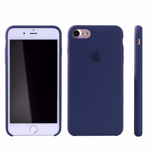 iphone silicone capa