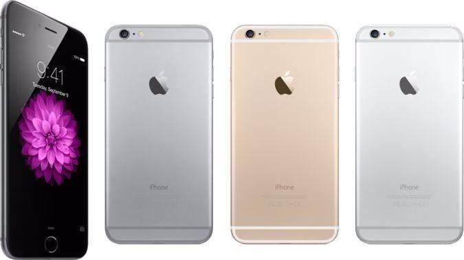 831a38a4d iPhone 6 Apple Nuevo En Caja Original Telefono Celular - Bs. 699.000 ...