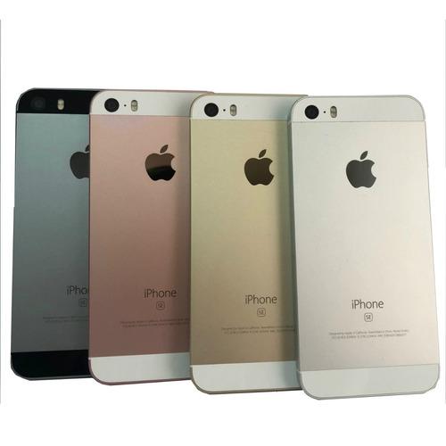 iphone telefono celular se 64gb usado no android apple 5s 6s