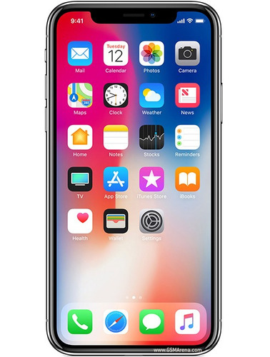 iphone x 10 256gb libre en stock caja sellada