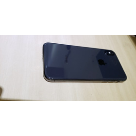 iPhone X 256 Gb 8 Meses De Garantia