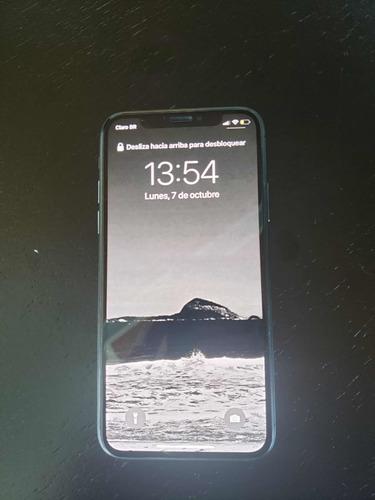iphone x 256 gb cinza espacial