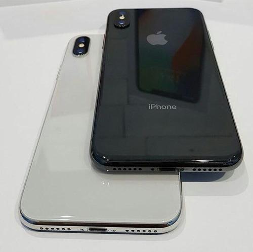 iphone x 256 gb internacionales