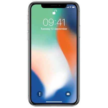iphone x 256gb apple a11 bionic 3gb ram 12 mpx dual ios 11