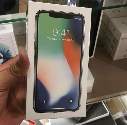 iphone x 256gb factory
