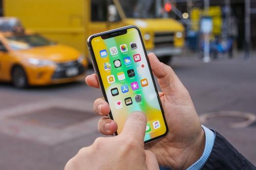 iphone x 5.8'' / 64gb nuevo
