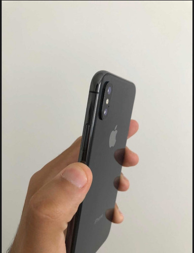 iphone x 64gb (aceito troca)