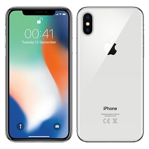 iphone x 64gb celular libre entrega inmediata con descuento