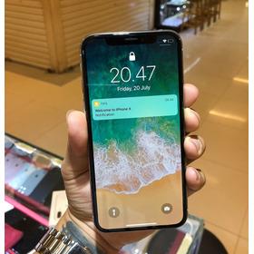 iPhone X 64gb Desbloqueados Y Originales