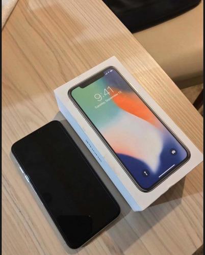 iphone x 64gb seminovo 03 meses de uso